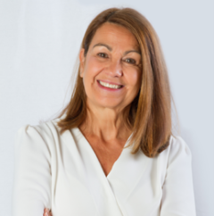 Angela del Barrio Pérez
